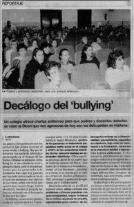 voz asturias acoso escolar